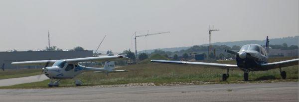 LAPL oder SPL für Ultraleichtflugzeuge?