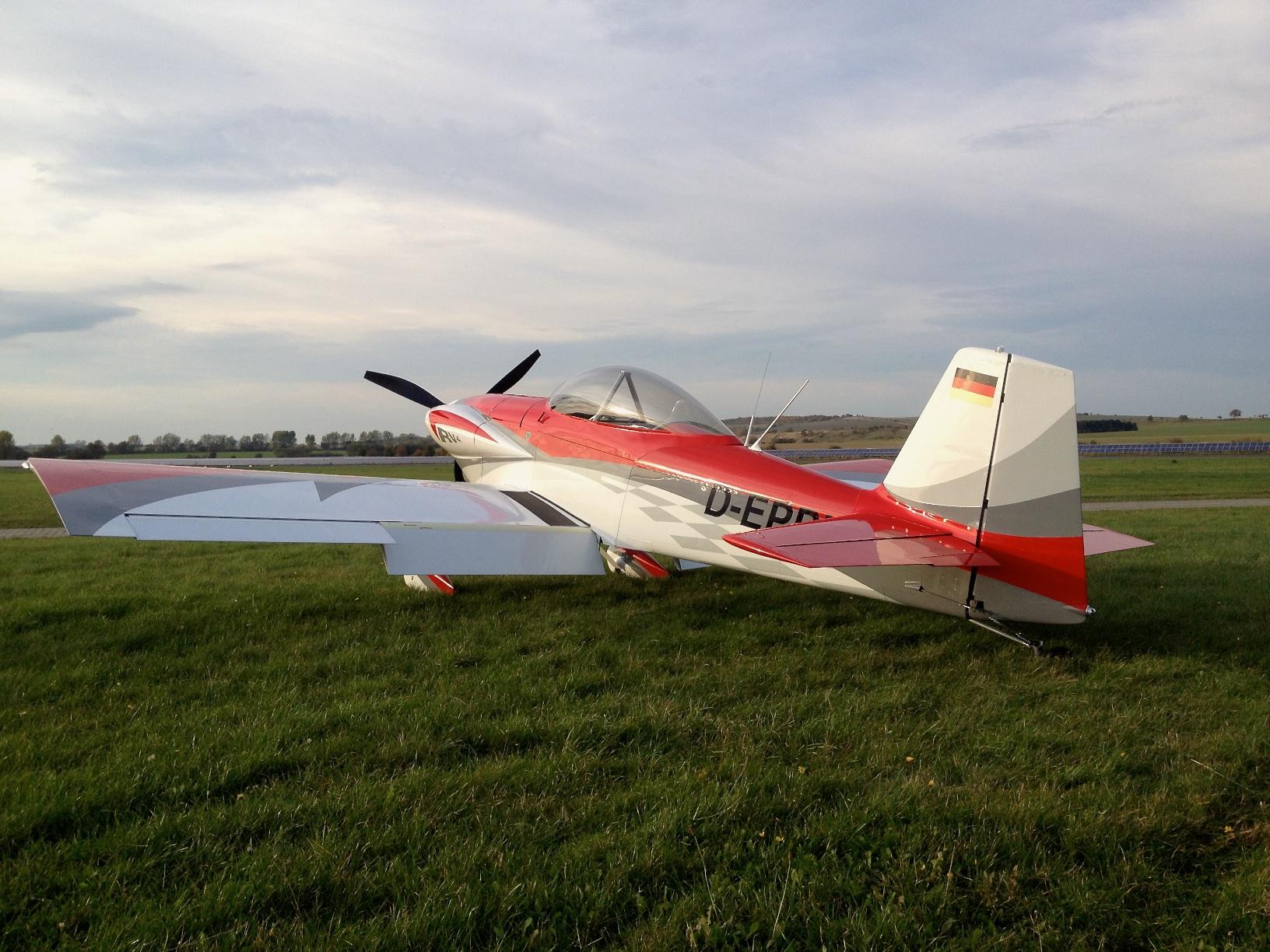 LAPL (A) – EASA Pilotenschein für Leichtflugzeuge
