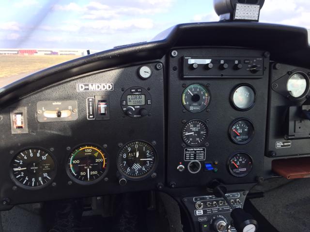 Remos_G3_Cockpit