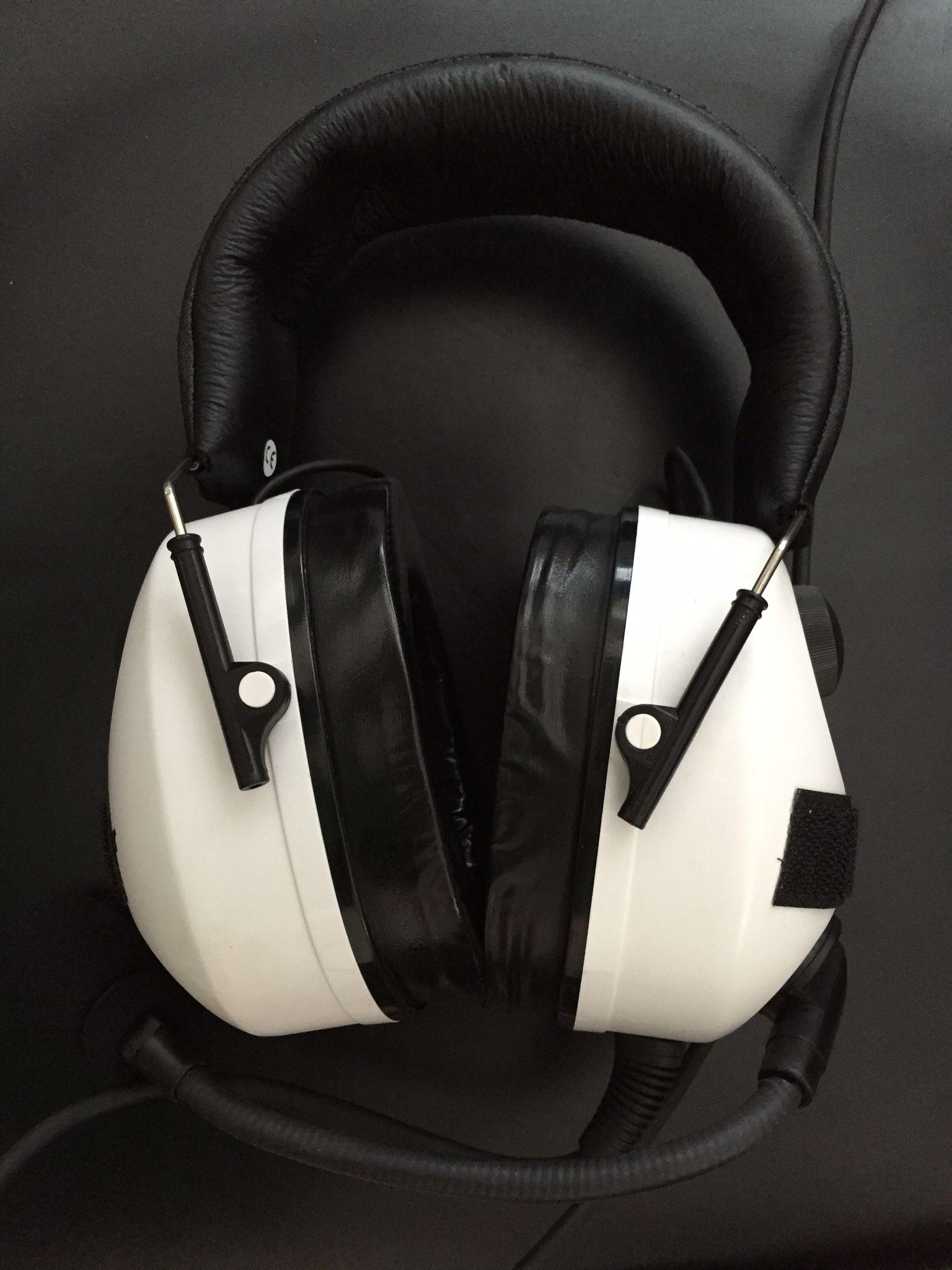 Aero-Star Headset