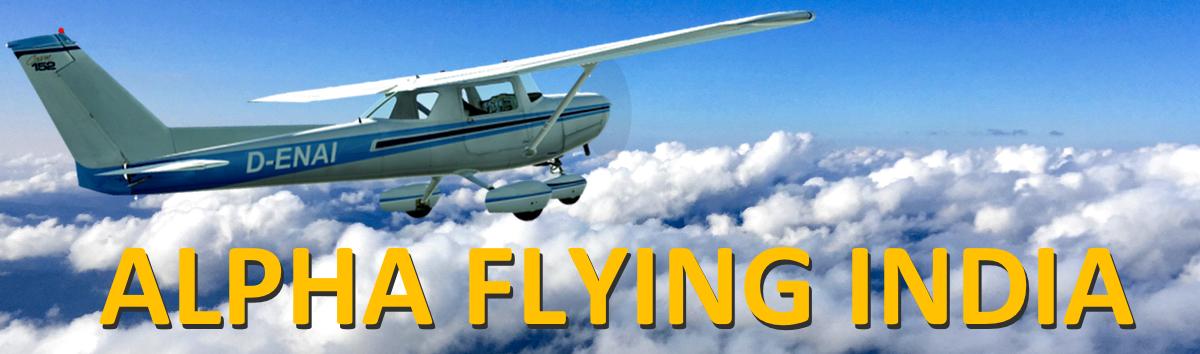Alpha Flying India – Der Blog übers Freizeitfliegen